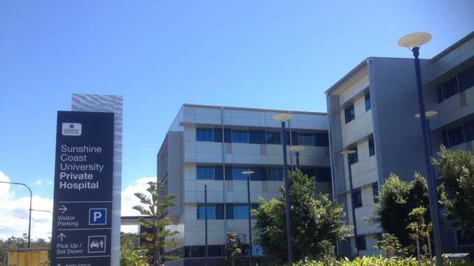 Sunshine Coast University Private Hospital