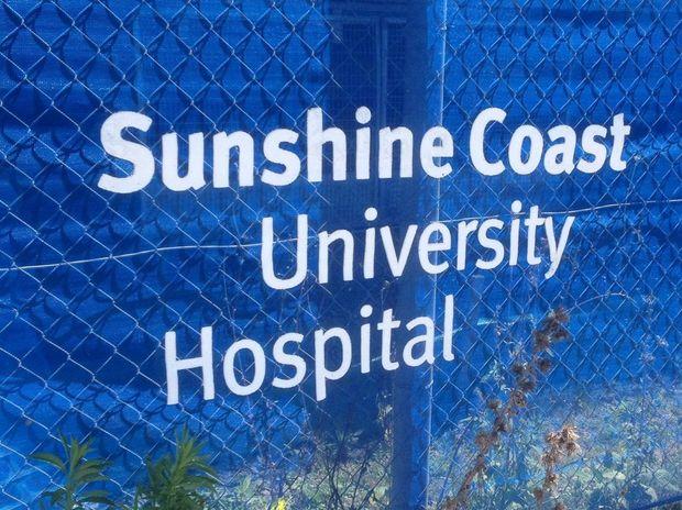 Sunshine Coast University Public Hospital