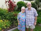 Cynthia and Harold celebrate 70 years of marriage