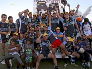 Ballina makes history with back-to-back premiership win