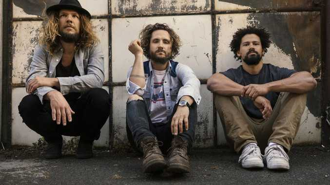 Award-winning band John Butler Trio has postponed its October tour dates.