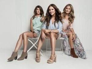 The McClymonts among CMC Music Award finalists