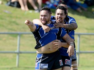 Eagles hit high note to reel in Reserves premiership