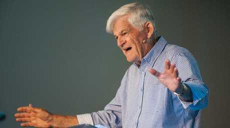 Christian Outreach Centre founder Clark Taylor.