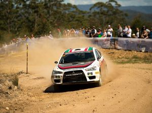 Rally Australia listed for 2016 World Rally Championship