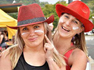 Mackay sun-lovers face a deadly risk for a tan