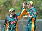 Hill stars as Tigers hold up Bushrangers