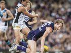 'The Undies': AFL's biggest underachievers of 2014