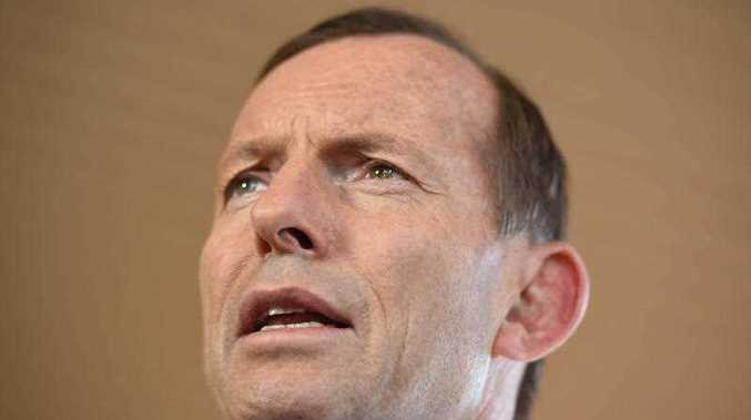 The numbers are in: what does Warwick think of Prime Minister Tony Abbott on a scale of one to 10?