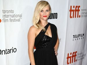 Reese Witherspoon: Hollywood is behind on gender equality
