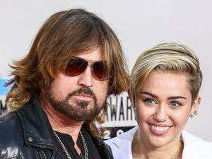 Billy Ray's advice to daughter Miley Cyrus