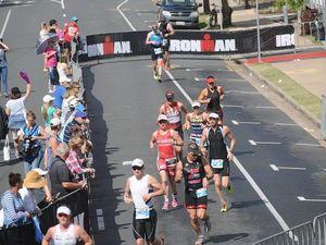 Ironman 70.3 Sunshine Coast competitor has plenty of drive