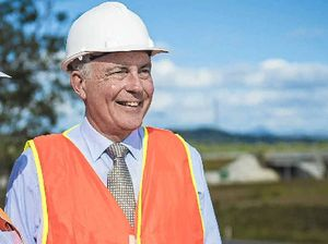 Works begin ahead of next stage of Bruce Hwy upgrade