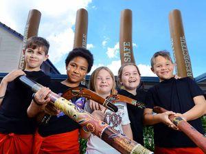 School unites for NAIDOC Week