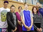 Centre gives teens a second chance at school