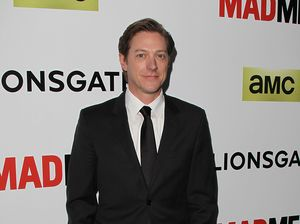 Kevin Rahm becomes a father