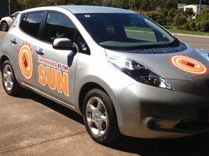 Count savings: get behind an electric car