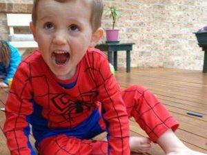 Search for missing toddler William Tyrell to be scaled back