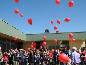 School remembers teacher killed in crash