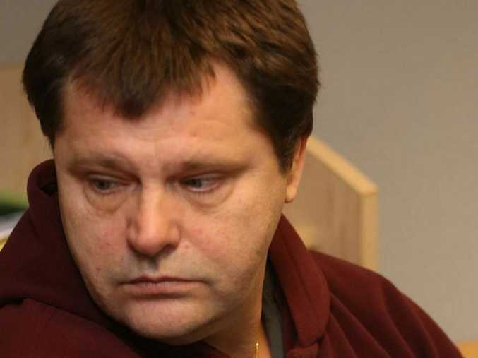 Convicted murderer and rapist Frank Van Den Bleeken, who has already served 30 years for murder, doesn't want to rot in jail