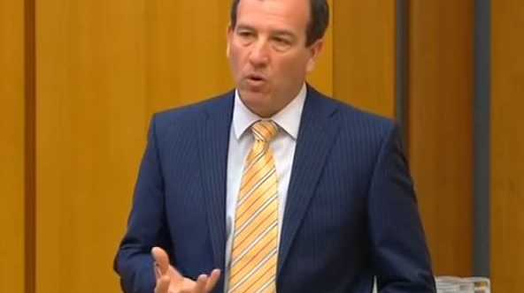 Fisher MP Mal Brough hopes his relationship with PM Malcolm Turnbull will 'be a positive for the Coast'.