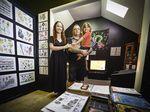 Tattooist insurer raises fears of 'gang wars, grenades'