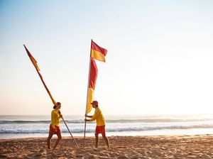 Surf Life Saving Australia: Safety at the beach isn't cheap
