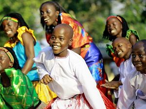 African children's choir to perform for free at church