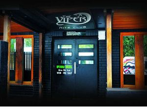 Viper owner defends club as council gives permanent approval