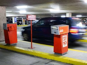 Ipswich City Square to introduce paid parking