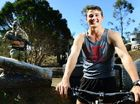 Brothers pedal across Thailand to raise funding