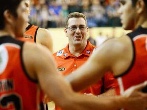 Master coach backs new NBL team for SEQ