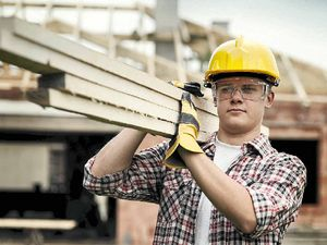 Construction industry offers robust opportunities