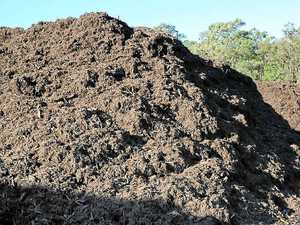 Free mulch service available again at Agnes Water