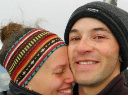 Rutger Hale and Danielle Oylear.