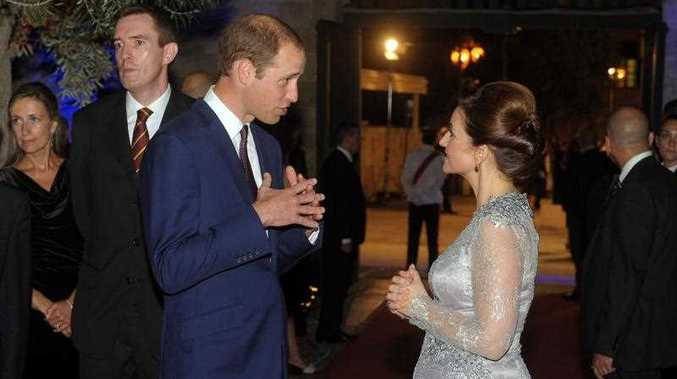 The British royal is attending the 50th anniversary celebrations of the Mediterranean island's independence from Britain from 20 to 21 September. He stepped in for his wife, the Duchess of Cambridge, who had been forced to cancel her first official solo overseas tour due to severe morning sickness during her second pregnancy.