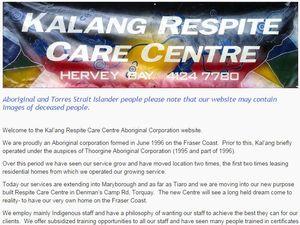 Kal'ang centre's directors may be stood aside