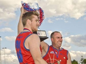 Reddies stalwart says time Wright to bow out