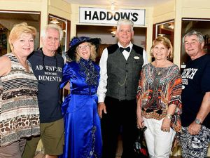 Hervey Bay Historical Village and Museum celebrates 40 years