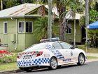Kids flee for help as intruder stabs mum, beats man