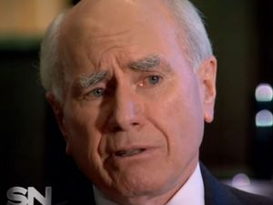 Howard: Gillard's misogyny speech 'nonsense'