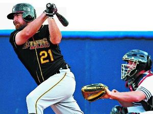 Bandits hit first place on ABL ladder
