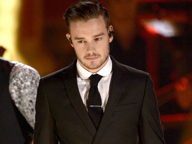 """One Direction singer Liam Paynedenied the authenticity of the """"gay"""" pictures, unrelated to 4Chan and Reddit leaks"""