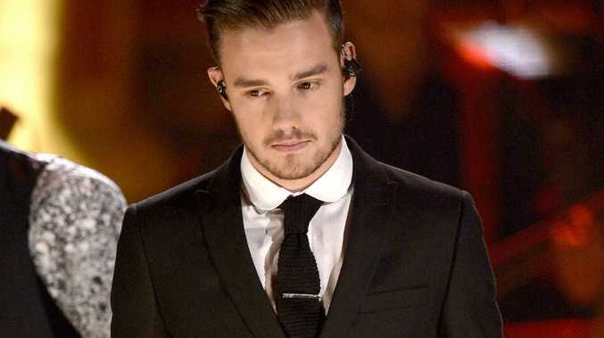 "One Direction singer Liam Paynedenied the authenticity of the ""gay"" pictures, unrelated to 4Chan and Reddit leaks"