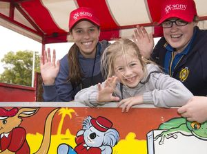 Kids holiday camp benefits all