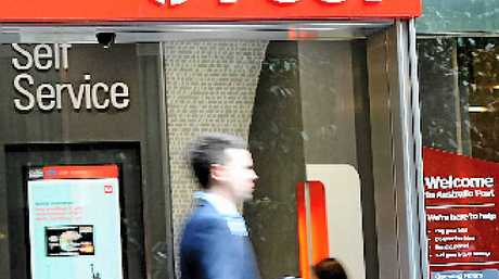 Ahmed Fahour's resignation comes on the back of bumper profits at Australia Post