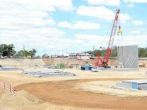 Sub contractors demand protection
