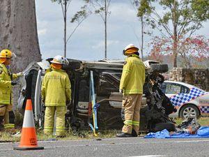 Holidays begin, road trauma climbs