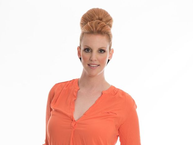 Perth's Gemma is the first housemate evicted in the 2014 season.