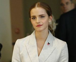 "British actress Emma Watson has launched a new UN initiative called ""HeForShe"""